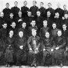 Wśród studentów Gregoriany - 20.I.1928.