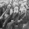 Inauguracja Krajowego Kongresu Eucharyst. - 1930.