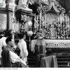 Prymas wita legata i przybyłych gości na Synod