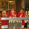 Ks. Arcybiskup i Diakoni