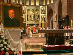 Msza św. na zakończenie diecezjalnego etapu procesu