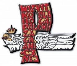 Logo Towarzystwa Chrystusowego